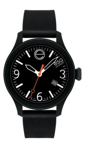 Movado ESQ ONE Black