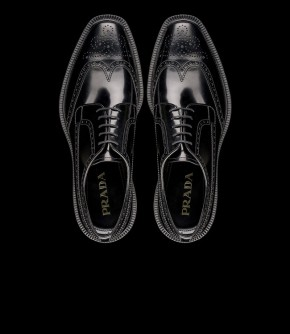 Prada Lace Up 3