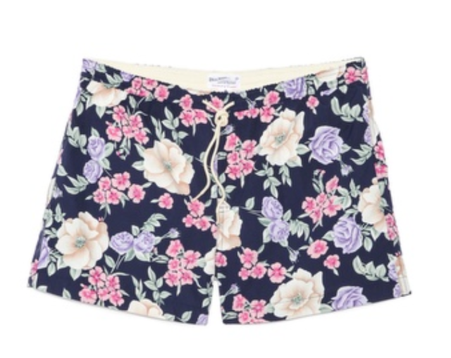 Gant Rugger Floral Swim Short