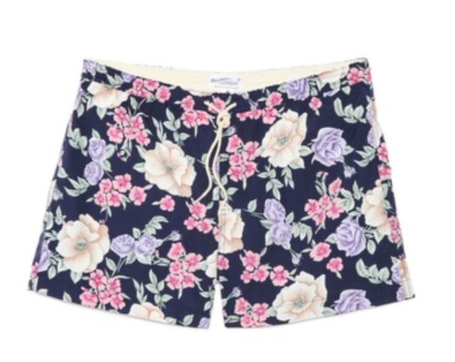 Gant Rugger Floral Swim Short